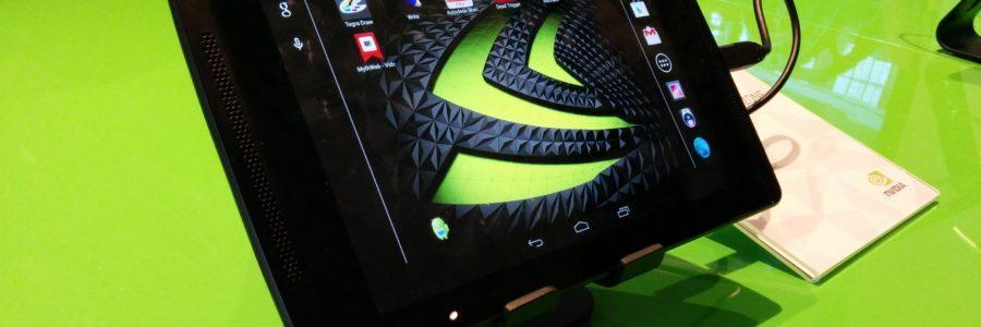 Nvidia Note 7