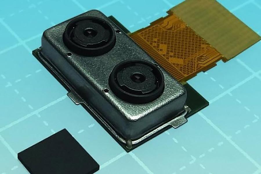 dual camera htc m8