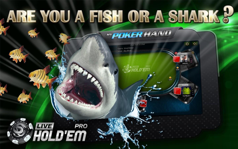 Poker na androidu