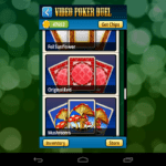 Video Poker Duel za Android 003