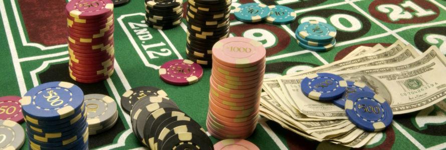 statistika casino