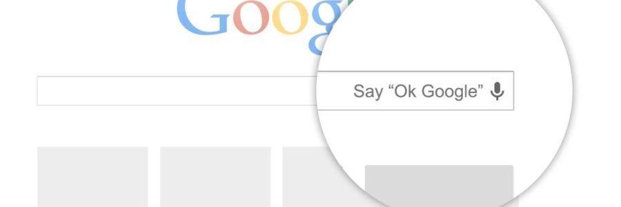 """Take a picture"" i ""Take a video"" dodate u Google Search Voice"