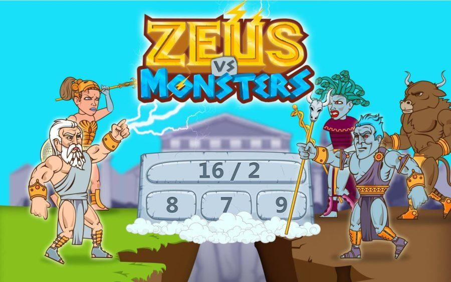 Zeus vs. Monsters