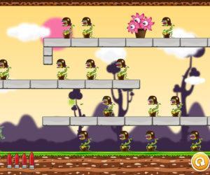 Biljke protiv zombija