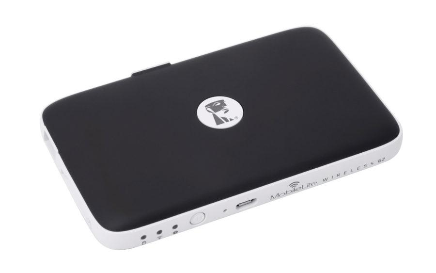 Kingston MobileLite Wireless G2