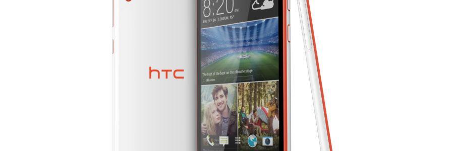 IFA 2014 HTC predstavio Desire 820