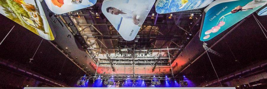 Huawei at IFA Berlin 2014