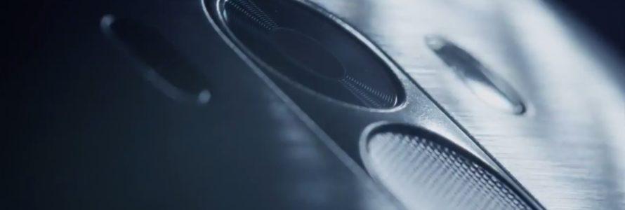 LG G3 laserski autofokus