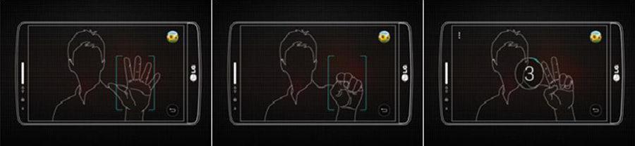 kako napraviti selfie