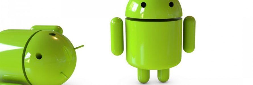 Android kviz