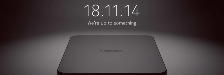 Nokia N1 Tizer