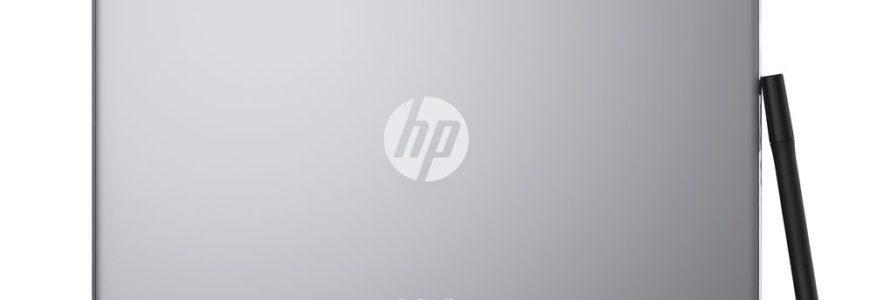 HP Pro Slate Back Pen