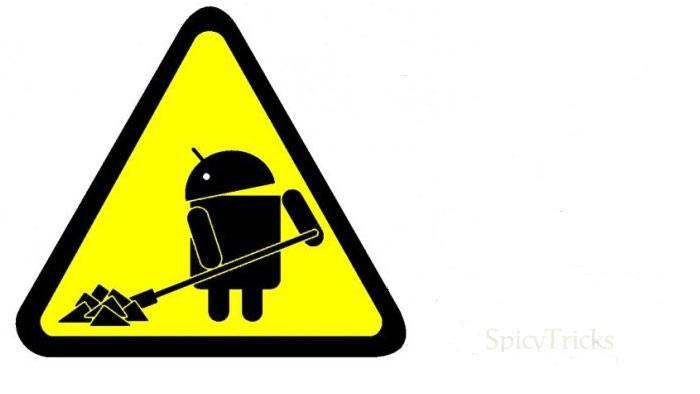 android odrzavanje
