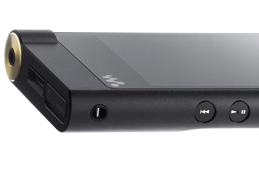 Sony Walkman ZX2 Android 4.2