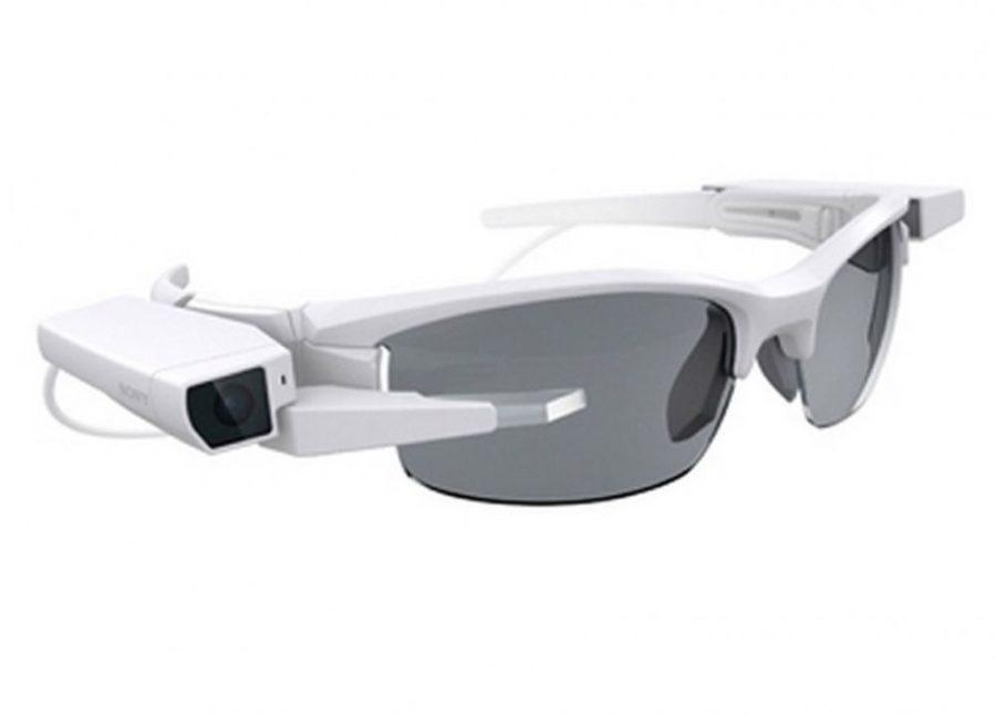 Sony naočare