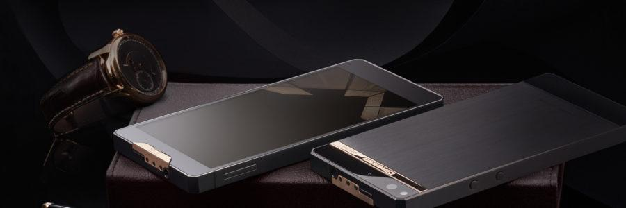 Svet luksuznih Android telefona