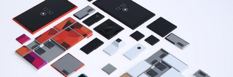 Modularni Project Ara telefoni stižu na MWC2015