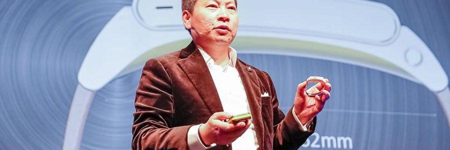 Huawei predstavio TalkBand B2 i TalkBand N1 #MWC15