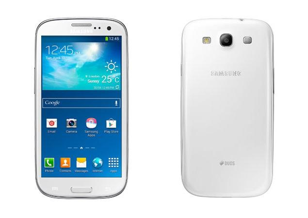 samsung galaxy s3 neo white official