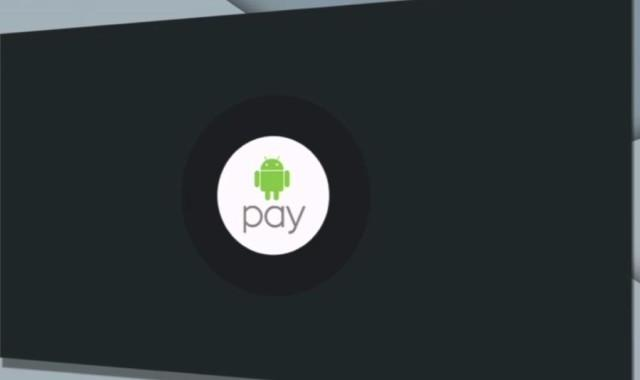 android m - android pay