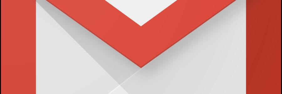 Gmail aplikacija