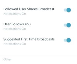 Periscope – aplikacija za video prenos