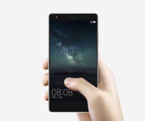 Huawei na IFA predstavio Mate S sa ekranom koji detektuje jačinu dodira po ekranu