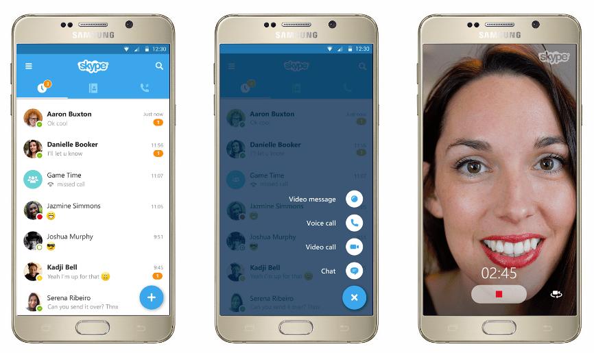 Skype verzija 6.0