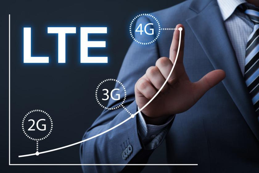 4G LTE evolucija