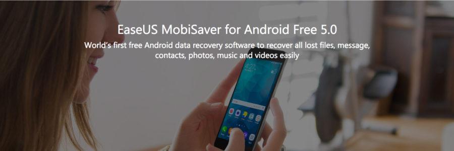 Kako vratiti obrisane kontakte, fotografije i ostale dokumente slučajno obrisane sa Android uređaja