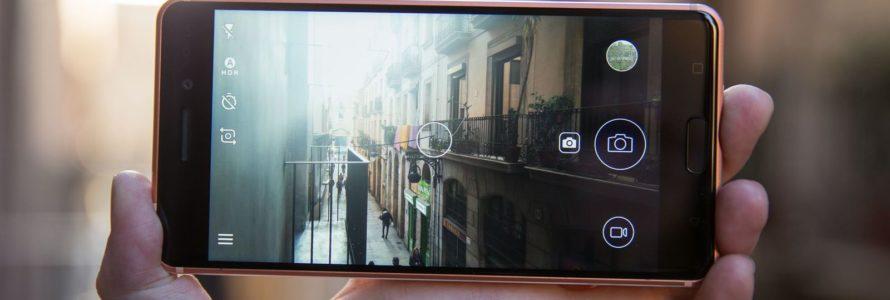 Nokia 6 Arte Black edition