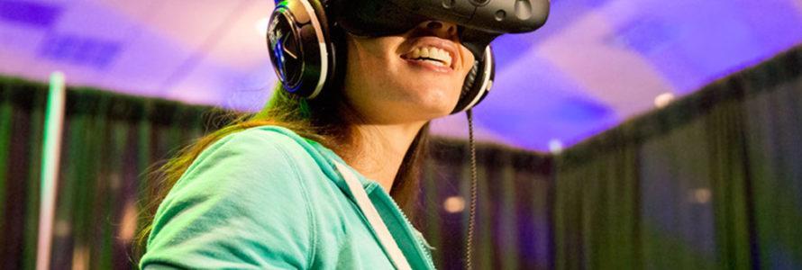 FCAT VR softver