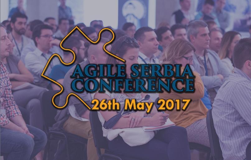 Agile Serbia Konferencija – svetski Agile i IT eksperti 26.maja u Beogradu