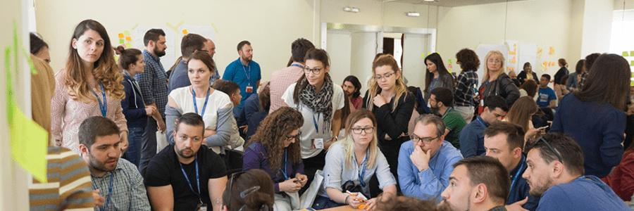 Agile Serbia konferencija