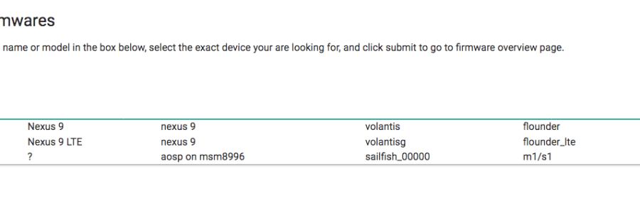 Chainfire pokrenuo firmware.mobi, bazu stock kernel-a, recovery slika i firmware-a