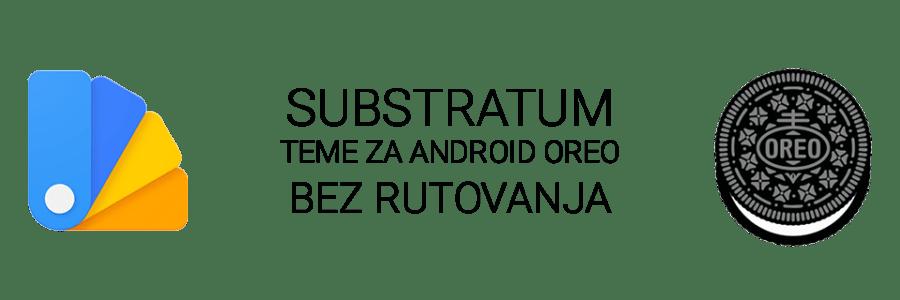 substratum oreo