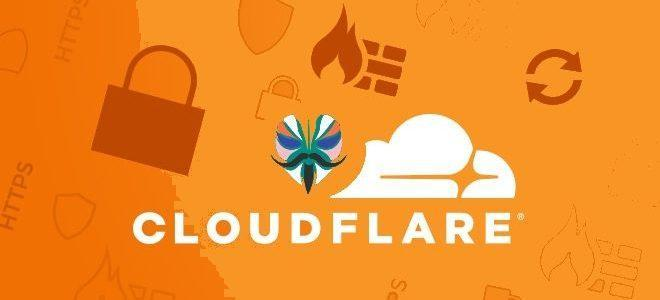 cloudflare magisk