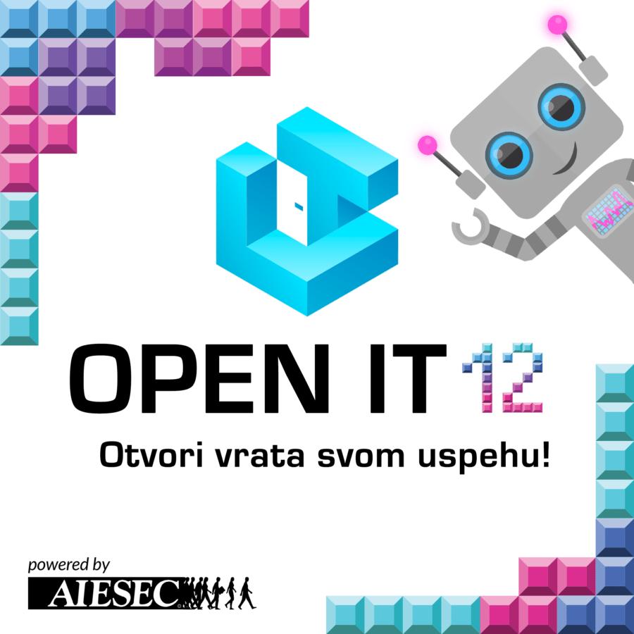OPEN IT