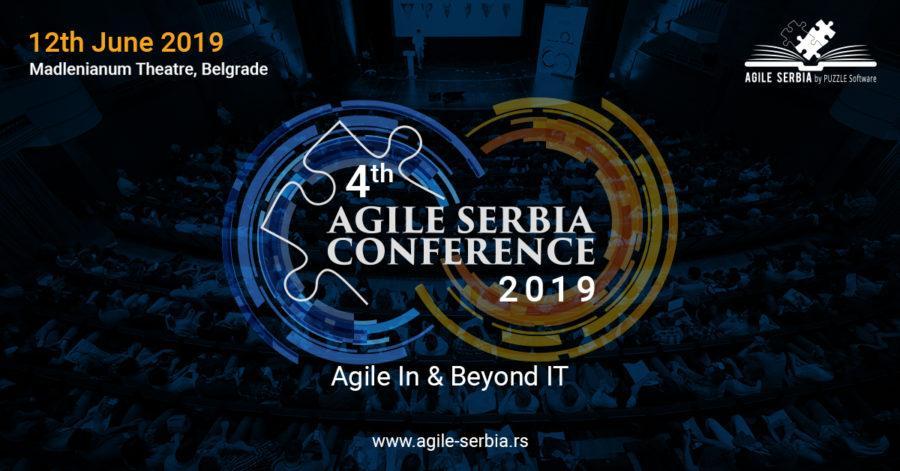 Agile Serbia Konferencija 2019